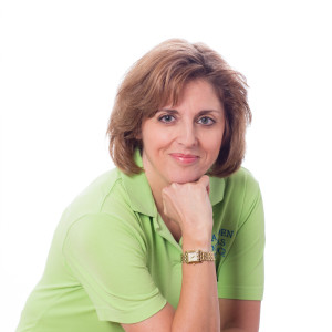 Sandra Oprel, eigenaar Paarden Oppas Service