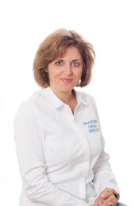 Sandra Oprel van de Paarden Oppas Service