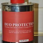Duo Protection Hoevenvet te koop bij de Paarden Oppas Service