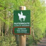 Ruiterbewijs Paarden Oppas Service