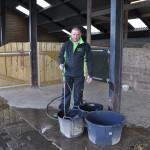 Paarden Oppas Service over kwaliteit water