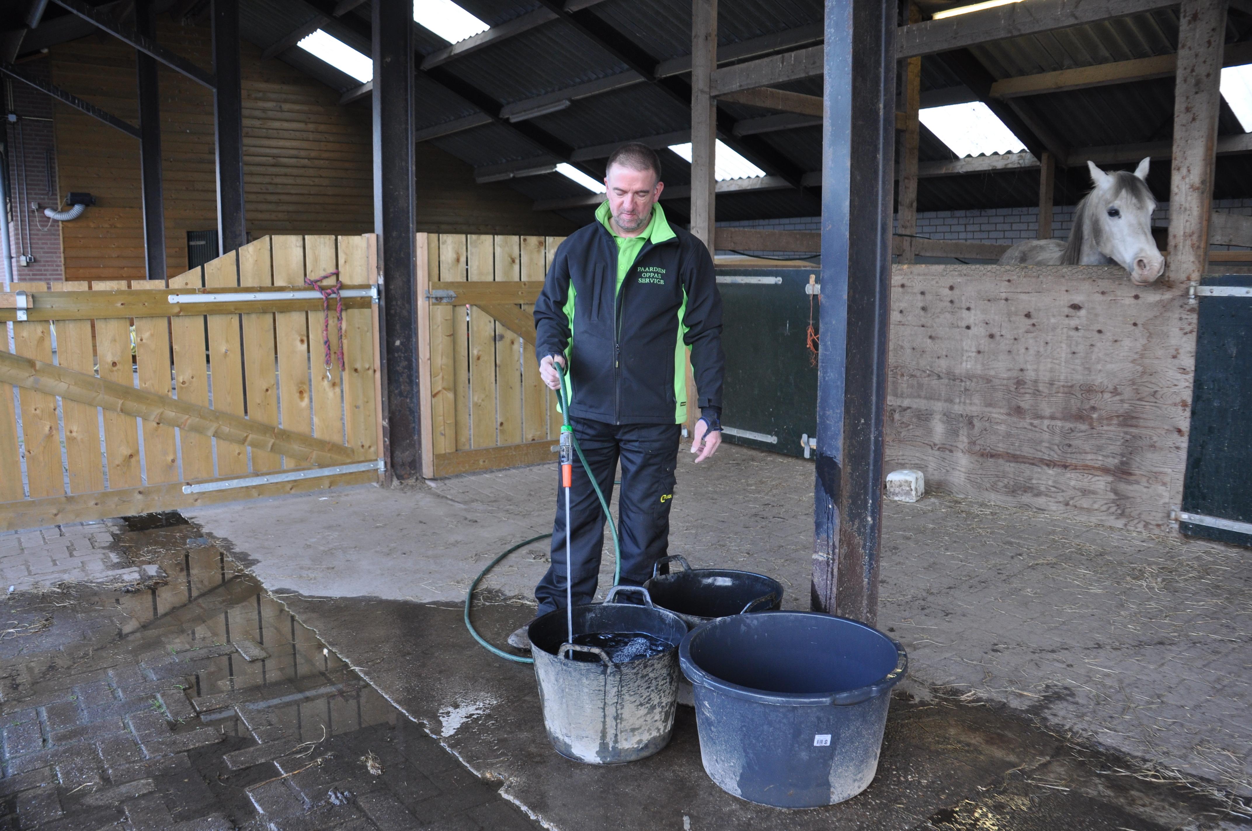3192e936bca Paarden Oppas Service over kwaliteit water
