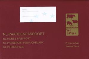 Het paardenpaspoort - www.PaardenOppasService.nl