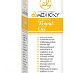De Paarden Oppas Service verkoopt MediHoney Wondgel