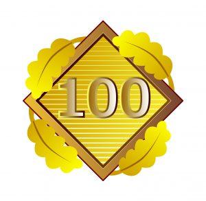 100 aanvragen