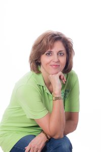 Sandra Oprel, directeur Paarden Oppas Service
